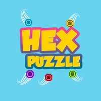 Hex Puzzle Shooter