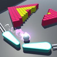 Pinball Blocks Breaker!