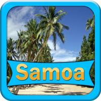 Samoa Offline Map   Guide