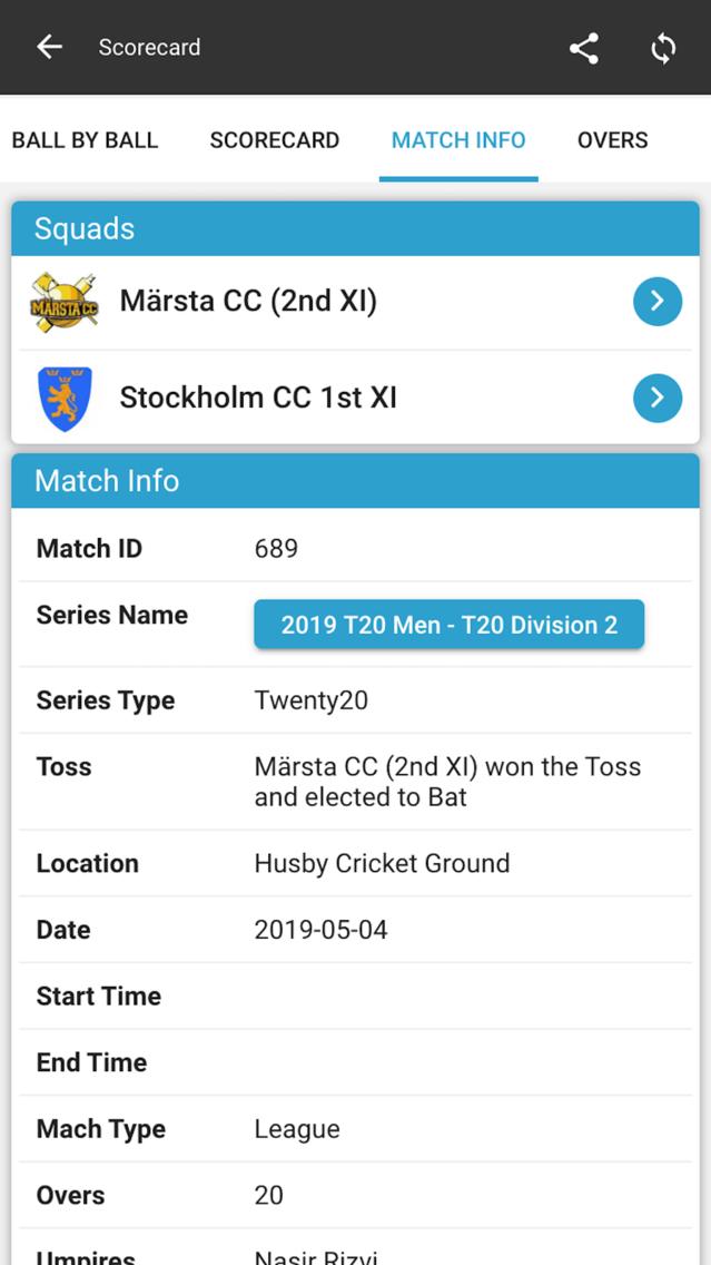 Svenska dating app