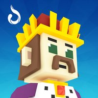 King of the Castle - 2048
