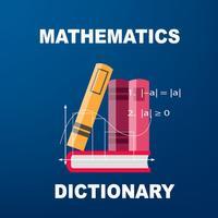 Maths dictionary Offline & Free