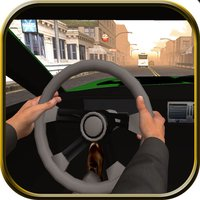 Full throttle racing in car - Drive as fast & as furious you can