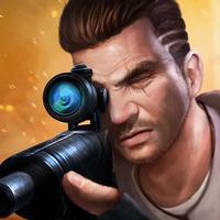 Zombie Attack - Sniper Shoot