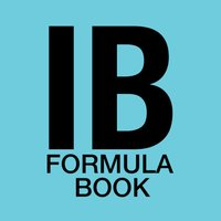 IB Math Formula App
