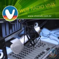 Web Rádio Viva App