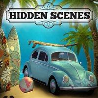 Hidden Scenes - California Dreamin