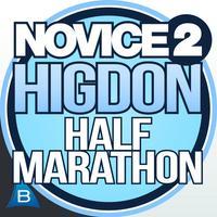 Hal Higdon 1/2 Marathon Training Program - Novice 2