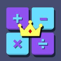 Math Game - Funny