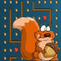 Squirrel Escape