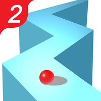 Zig Rush2 - Endless Zag