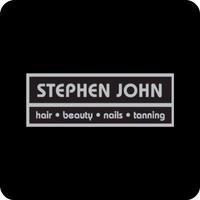 Stephen John Salon