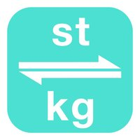 Stones to Kilograms | st to kg