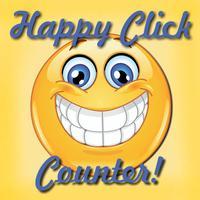 Happy Click Counter