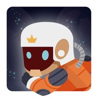 Planet Rider - Two Player Spin Runner