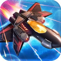 Space Raiden-Commander Thunder Fight Shooting War