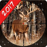Deer Hunter Shooting FPS GO 2016