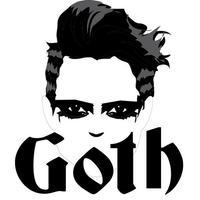 Goth Boy Emoji