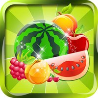 Garden Mania:Fruit Match-3