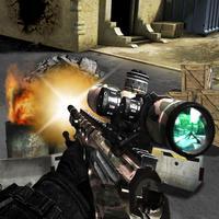 Assault Force (17+) PRO - Full Sniper Strike Team Version