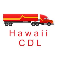 Hawaii CDL Test Prep Manual