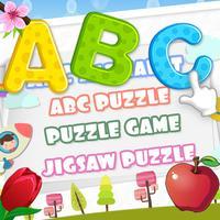 ABC Alphabet & Puzzle Learning