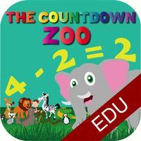 STEM Storiez-Countdown Zoo EDU