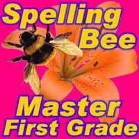 Spelling Bee Master First Grade