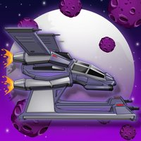 Planet Crisis – Outer Space Aliens Star Shooter