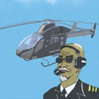 脱出ゲーム ワイルドフライト -スカイ ミッション-
