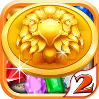 Jewel Legend Puzzle Quest 2
