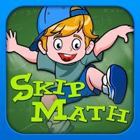 Skip Math: Skip Counting Games