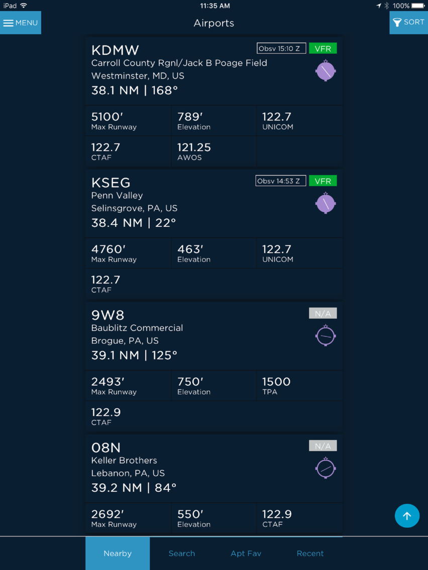 AOPA GO App for iPhone - Free Download AOPA GO for iPhone