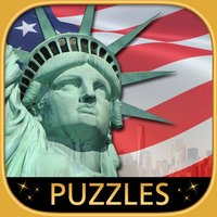 New York - Jigsaw game