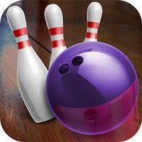 Ping Ball Bowling Color