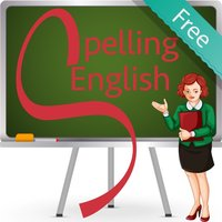 Learn English by Spelling & Listening