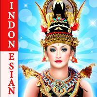 Indonesian Girl Fashion Salon