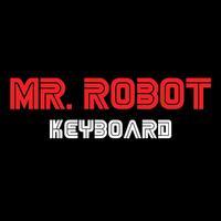 Mr. Robot Keyboard