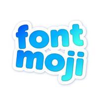Fontmoji - 3D & Color Fonts