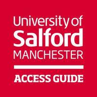 AccessAble – Salford Uni