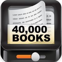 40,000+ Free Books!