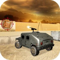 Army Weapons Tester 3D