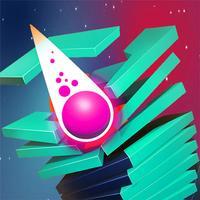music stack ball 3D