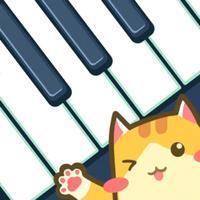 Piano Cat 2019