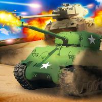 Tank Army Battle Simulator