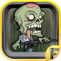 Zombies Vs Humans - The Space Battle For Earth