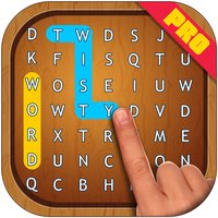 Twisty Word Search Puzzle Pro