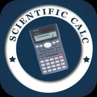 Easy Scientific Calc