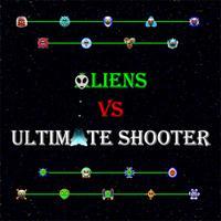 Aliens vs Ultimate Shooter