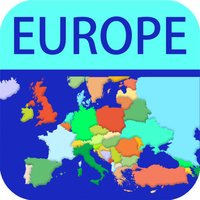 Map Solitaire - Europe